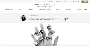sarah herriot Design